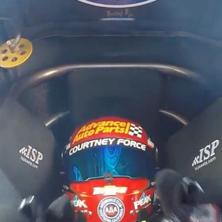 Courtney Force instagram pic #161953
